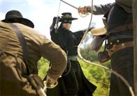 The Legend of Zorro Photo 13