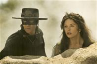 The Legend of Zorro Photo 1