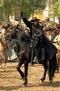 The Legend of Zorro Photo 14