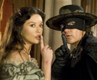 The Legend of Zorro Photo 21