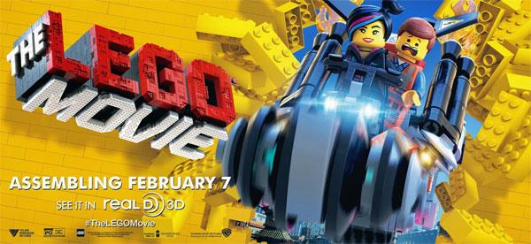 The Lego Movie Photo 39 - Large
