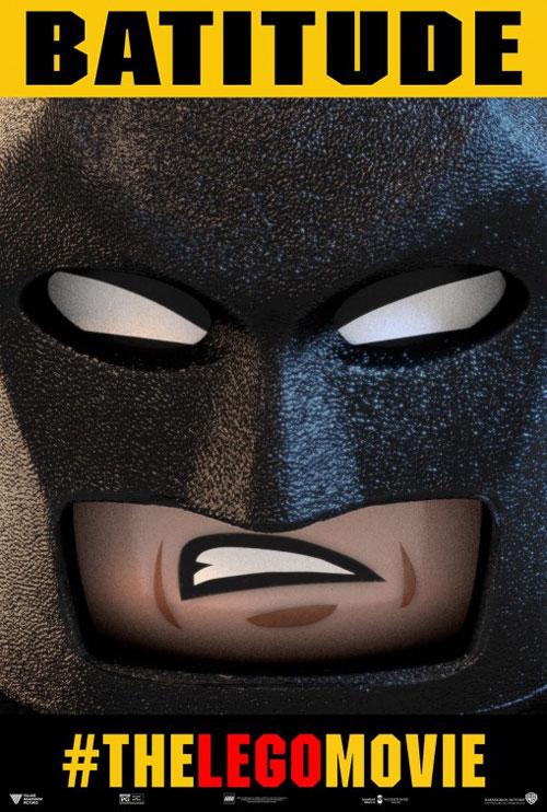 The Lego Movie Photo 49 - Large