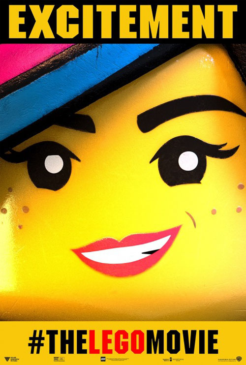 The Lego Movie Photo 52 - Large