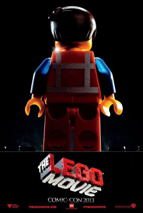 The LEGO Movie Photo 53 - Large