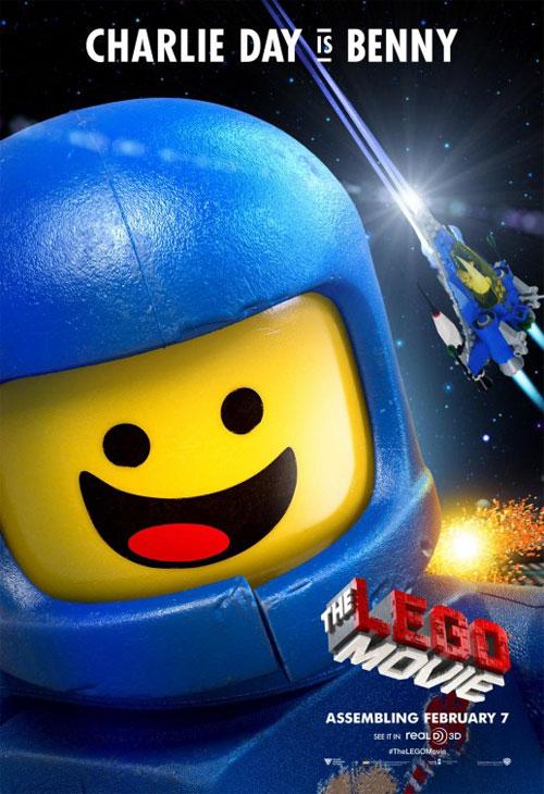 The Lego Movie Photo 42 - Large