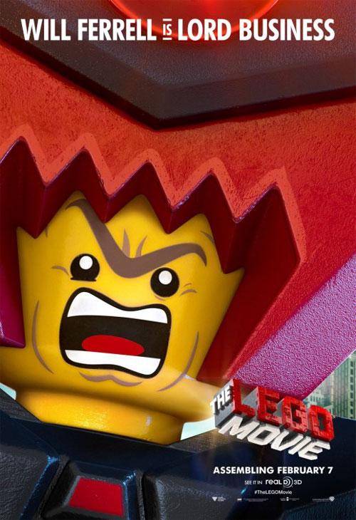 The LEGO Movie Photo 43 - Large