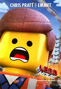 The Lego Movie Photo 45