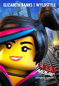 The Lego Movie Photo 46