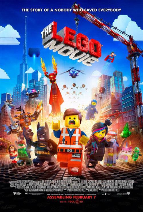 The Lego Movie Photo 47 - Large