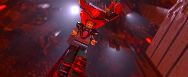 The Lego Movie Photo 1 - Large