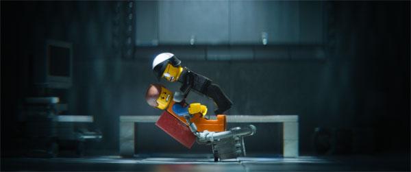 The Lego Movie Photo 5 - Large