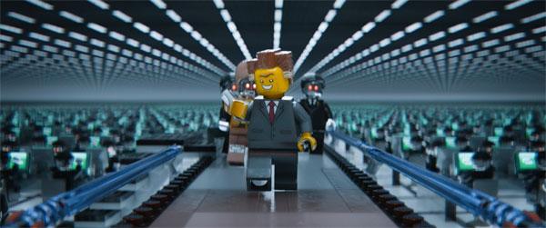The Lego Movie Photo 6 - Large