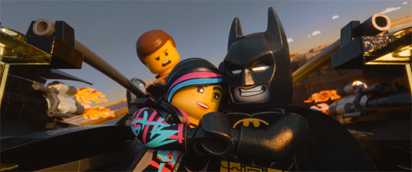 The LEGO Movie Photo 8 - Large