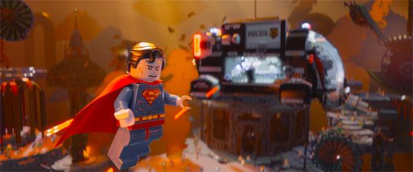 The Lego Movie Photo 9 - Large