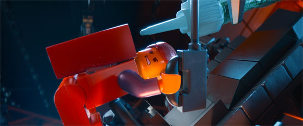 The Lego Movie Photo 13 - Large
