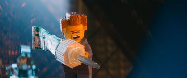The Lego Movie Photo 15 - Large