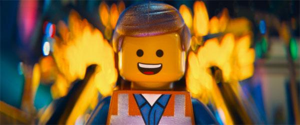 The Lego Movie Photo 19 - Large