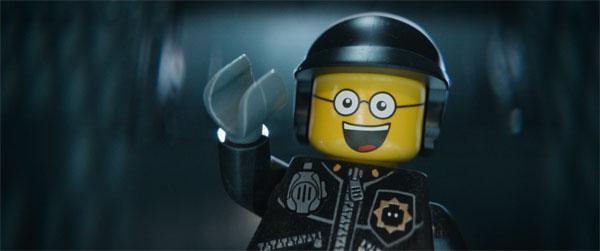The Lego Movie Photo 24 - Large