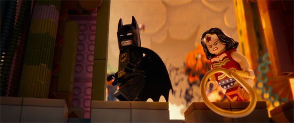 The Lego Movie Photo 25 - Large
