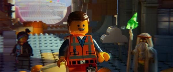 The Lego Movie Photo 32 - Large