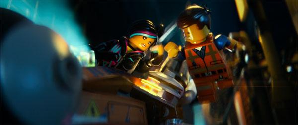 The Lego Movie Photo 38 - Large