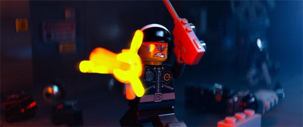 The Lego Movie Photo 35 - Large