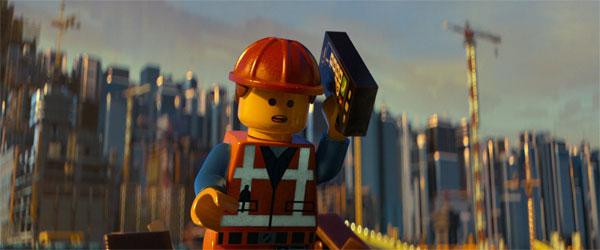 The Lego Movie Photo 4 - Large