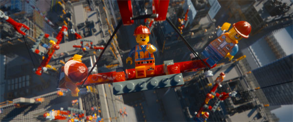 The Lego Movie Photo 27 - Large