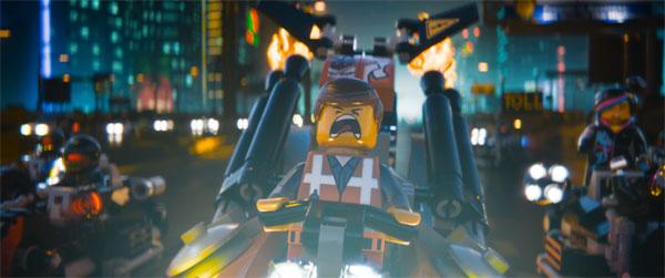 The LEGO Movie Photo 28 - Large