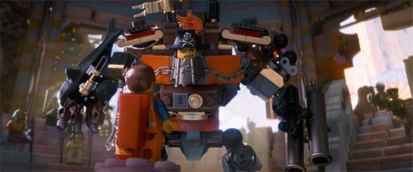 The Lego Movie Photo 30 - Large