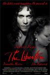 The Libertine Movie Poster