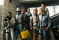 The Life Aquatic With Steve Zissou Photo 36