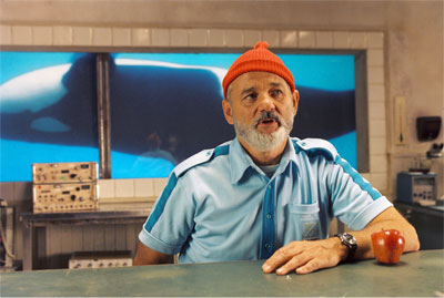 The Life Aquatic With Steve Zissou Photo 21 - Large