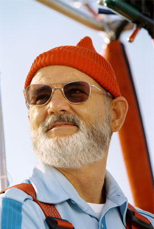 The Life Aquatic With Steve Zissou Photo 42 - Large
