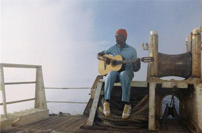 The Life Aquatic With Steve Zissou Photo 7 - Large