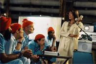 The Life Aquatic With Steve Zissou Photo 34