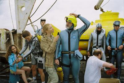 The Life Aquatic With Steve Zissou Photo 11 - Large