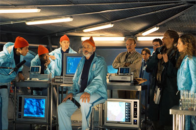The Life Aquatic With Steve Zissou Photo 12 - Large