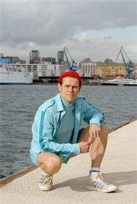 The Life Aquatic With Steve Zissou Photo 45
