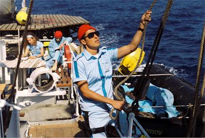 The Life Aquatic With Steve Zissou Photo 32 - Large