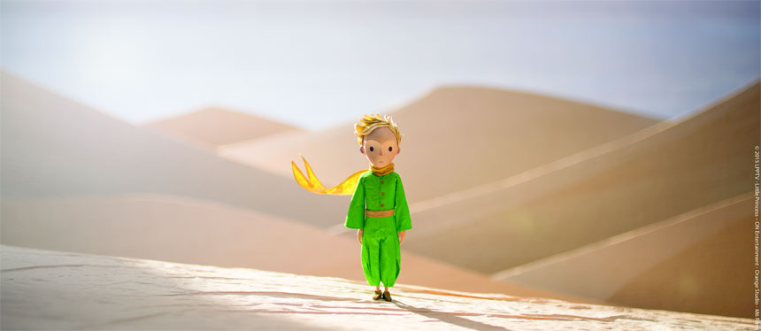 The Little Prince Photo 11 - Large