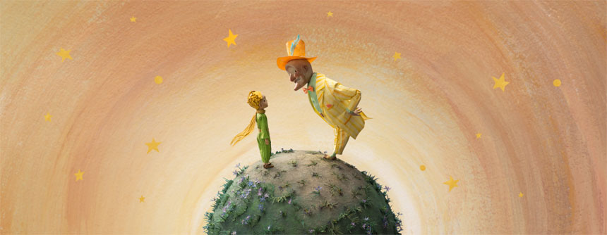 The Little Prince Photo 1 - Large