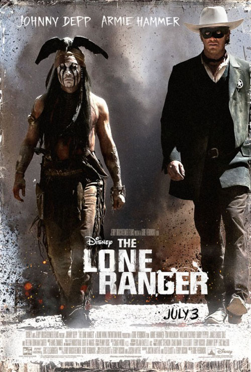 The Lone Ranger Photo 12 - Large