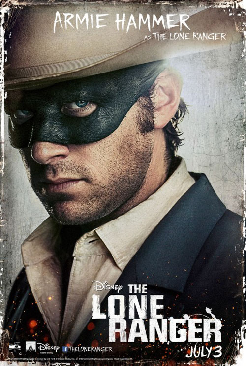 The Lone Ranger Photo 13 - Large