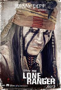 The Lone Ranger Photo 14