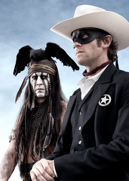 The Lone Ranger Photo 8 - Large