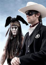 The Lone Ranger Photo 8