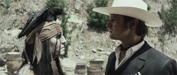 The Lone Ranger Photo 2 - Large