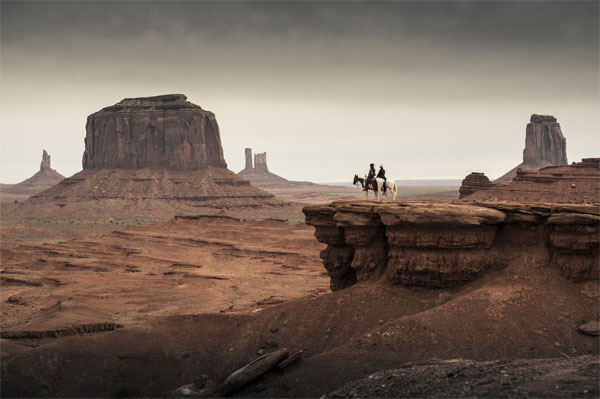 The Lone Ranger Photo 4 - Large