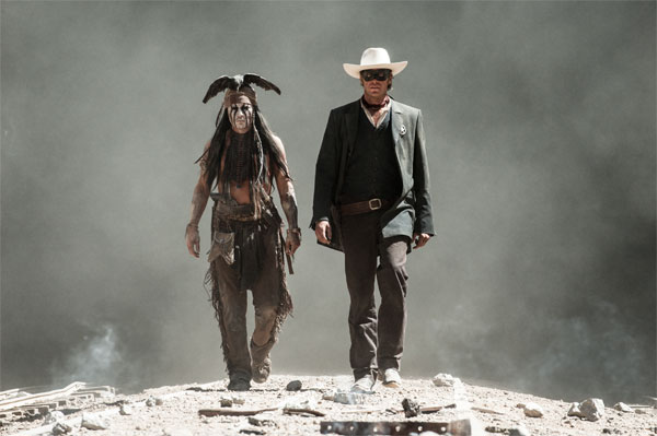 The Lone Ranger Photo 5 - Large